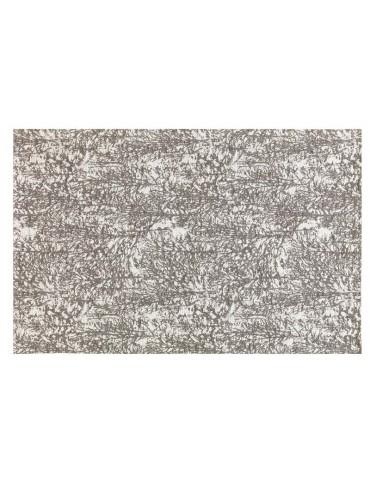 Pianta tappeto di colore grigio