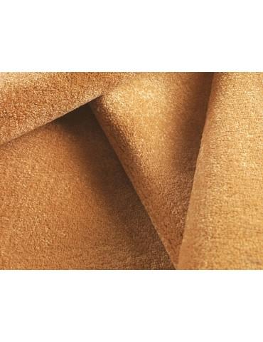 Dettaglio del tappeto giallo