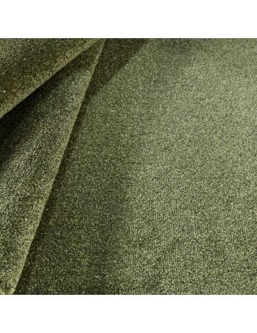Dettaglio del tappeto a tinta piatta