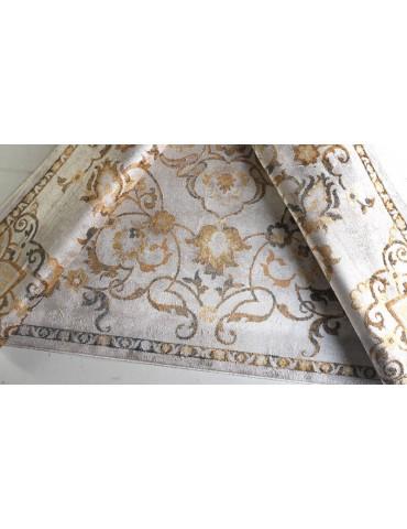 dettaglio del tappeto vintage